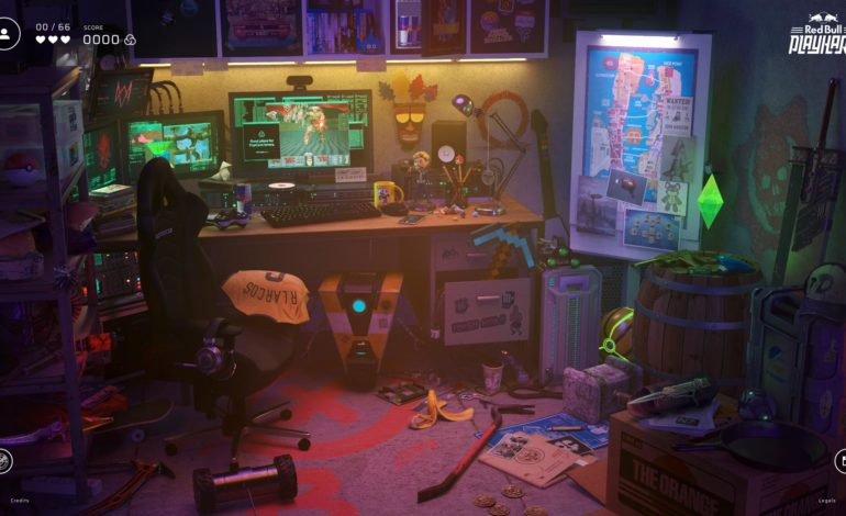 PopCorn Garage de retour en version Gaming !!