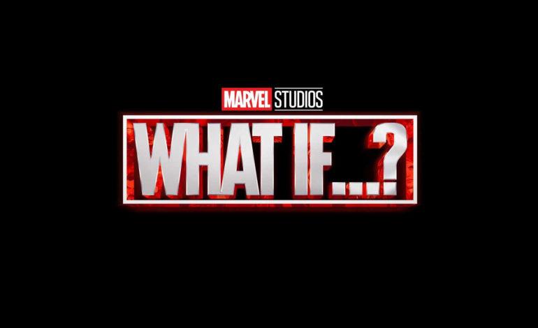 Un trailer pour la série animée What If sur Disney+