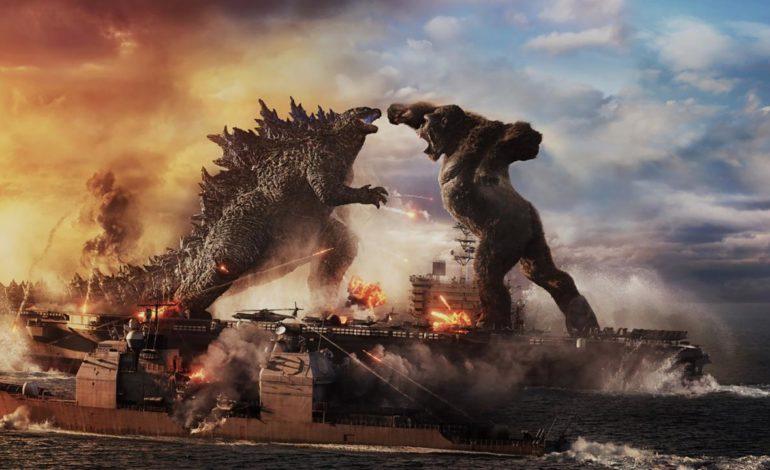 Godzilla vs Kong – Bande-Annonce Officielle (VOST)