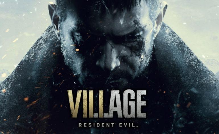 Resident Evil Village : Trailer, démo et sortie !