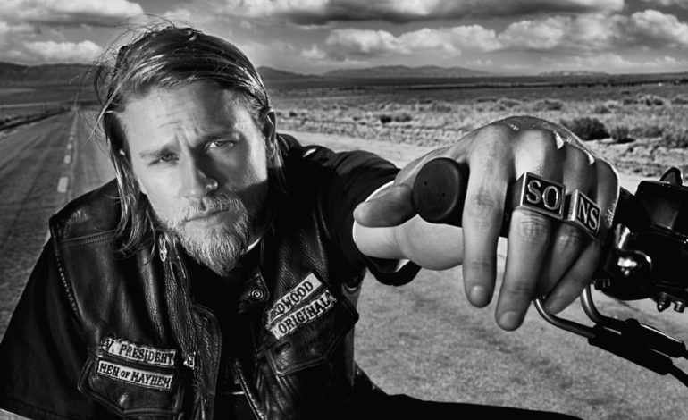 CRITIQUE – Sons of Anarchy