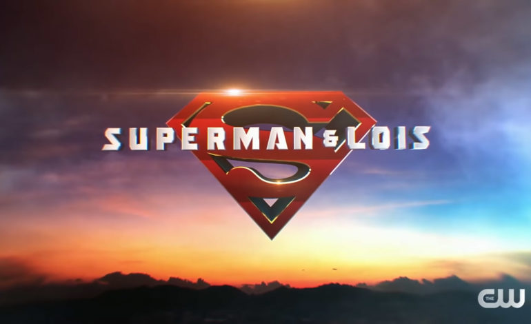 Superman & Lois : Un trailer à la Snyder ?