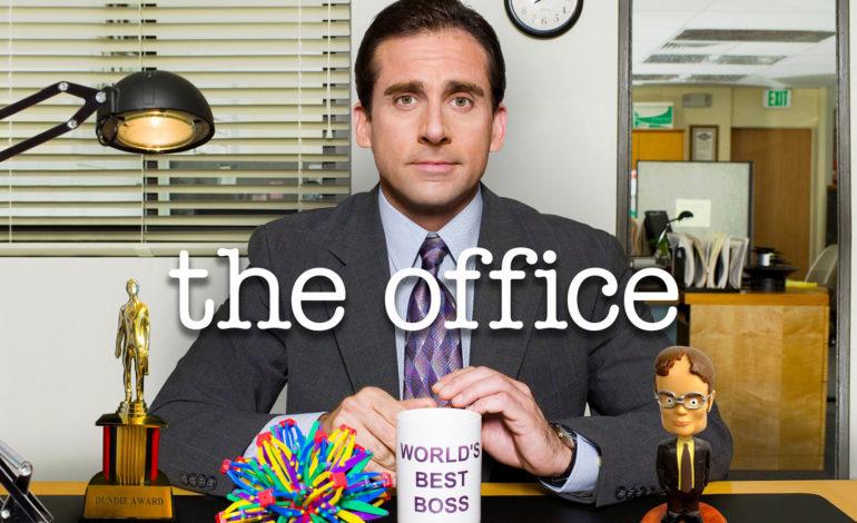 Trésor The Office : Les auditions de la série…