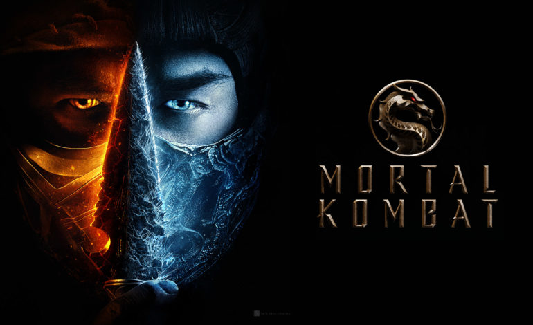 Mortal Kombat, le trailer ! « Get Over Here ! »