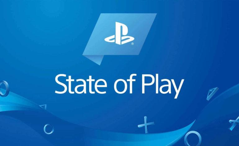 State of Play : Résumé des annonces