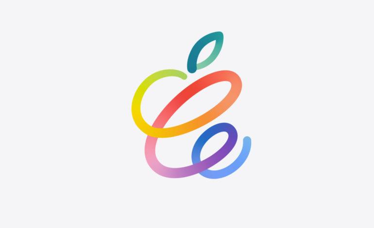 Apple Keynote Event Header Visuel BBuzz