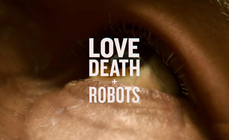 Love Death + Robots Visuels