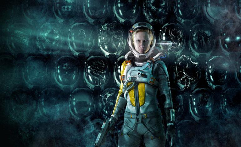 Trailer de lancement pour RETURNAL sur PS5
