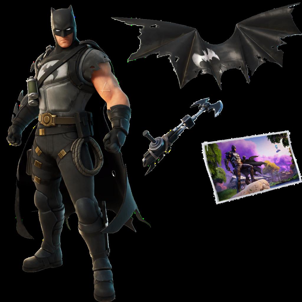 BATMAN ZERO BUNDLE_1