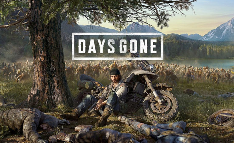 Days Gone PC Visuel