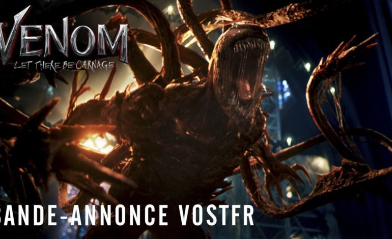 Venom: Let There Be Carnage - Bande-Annonce