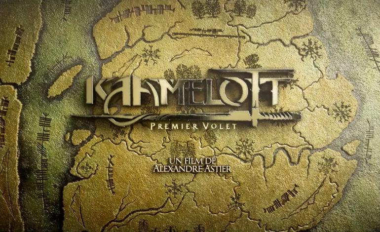 KAAMELOTT – Premier Volet -Trailer