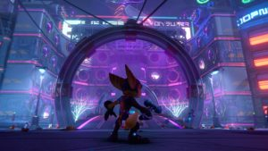 Ratchet et Clank: Rift Apart BBBuzz