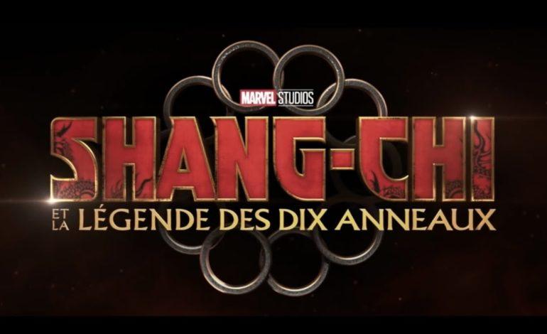 Shang-Chi et la Légende des Dix Anneaux – Nouvelle bande-annonce (VOST)