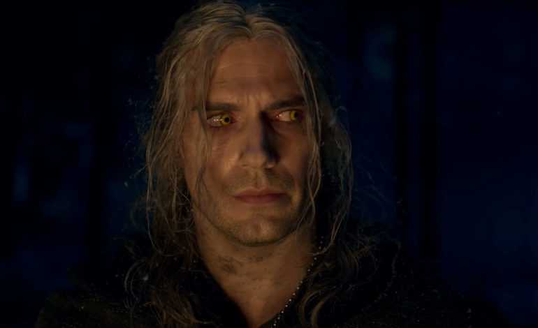 The Witcher – Saison 2 – Bande-annonce