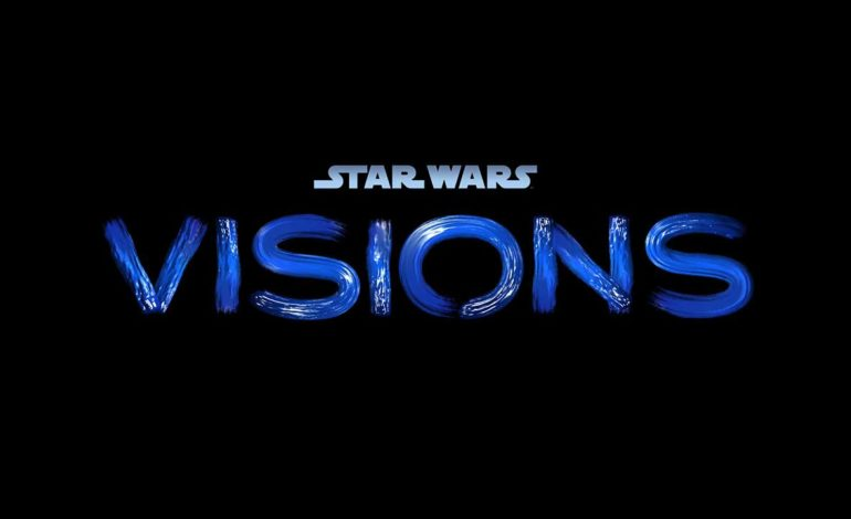 Star Wars Visions BBBuzz