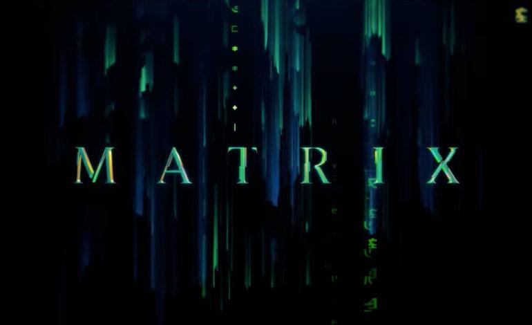 Matrix Resurrections – L'impressionnante bande-annonce…