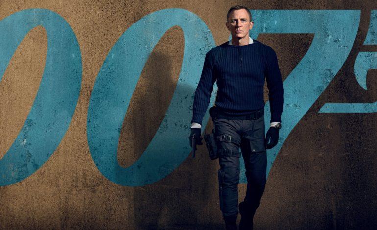 Trailer final pour 007 – Mourir Peut Attendre
